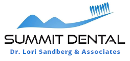 Summit Dental  Logo